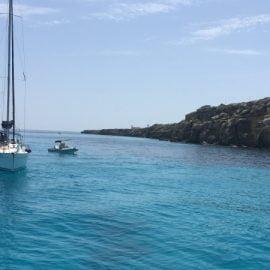 La vacanza in barca a vela a Giugno