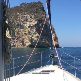 Perchè fare una vacanza in barca a vela a Luglio